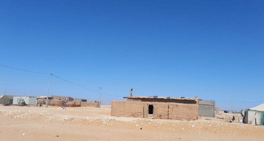 Primer viaje a los campamentos saharauis tras la pandemia y la reanudación de guerra – AraInfo    Escribe Ana Sebastián, presidenta del @observat_aragso