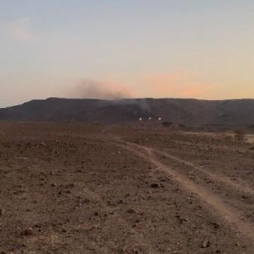 GUERRA EN EL SAHARA: un viaje a una de las zonas más peligrosas de la guerra del Sáhara Occidental