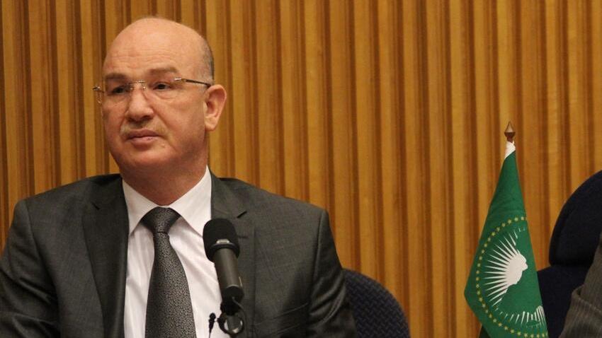 La UA espera la opinión jurídica del asesor de la ONU, el regreso de las negociaciones y la firmeza del Consejo de Seguridad para lograr la paz entre dos de sus estados miembros