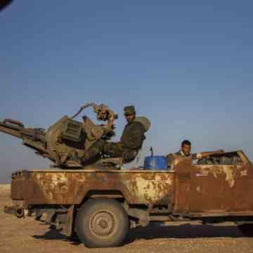 GUERRA EN EL SAHARA: así lo cuenta El Independiente
