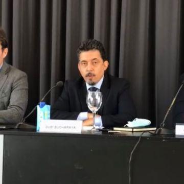 El Frente Polisario tiende una mano amiga y pide respetar la legalidad internacional | Sahara Press Service