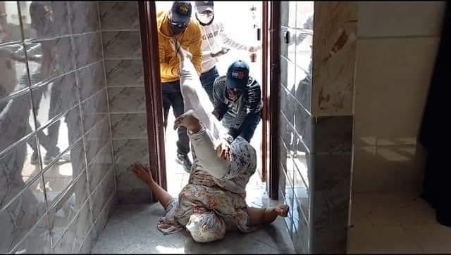 Sultana y Al-Waara Jaya vuelven a sufrir la ira de las fuerzas represivas de ocupación marroquí | Sahara Press Service