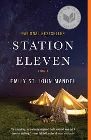 Station Eleven: Mandel, Emily St. John: 8601422213614: Amazon.com: Books