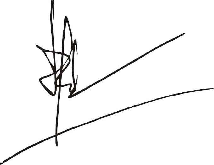 tips membaca tanda tangan
