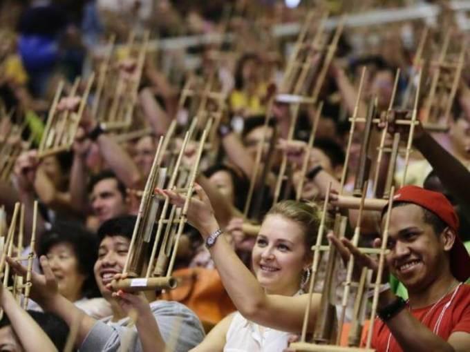 alat musik tradisional jawa barat