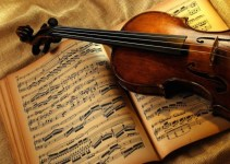 alat musik klasik