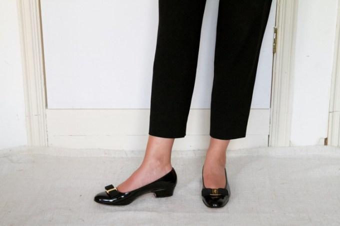 sepatu wanita terkenal di dunia
