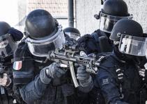 pasukan khusus perancis