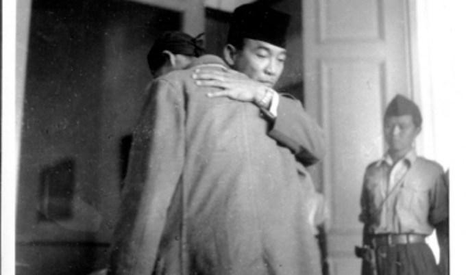Biografi Jendral Sudirman Bapak Tentara Indonesia Notepam