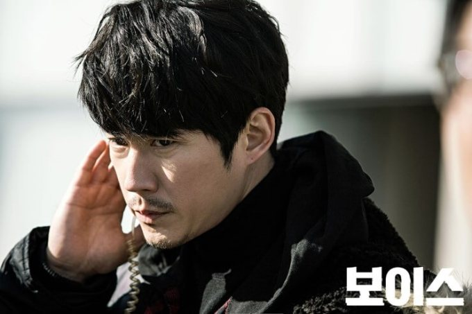 drama korea terbaru bergenre detektif