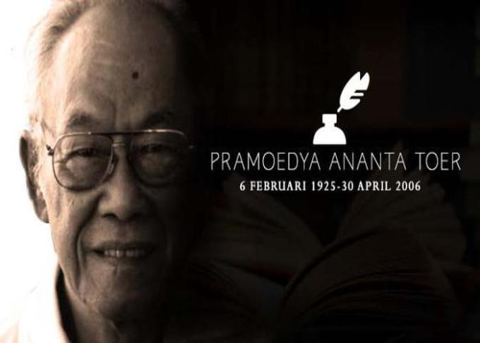 kata kata bijak motivasi dari pramoedya ananta toer