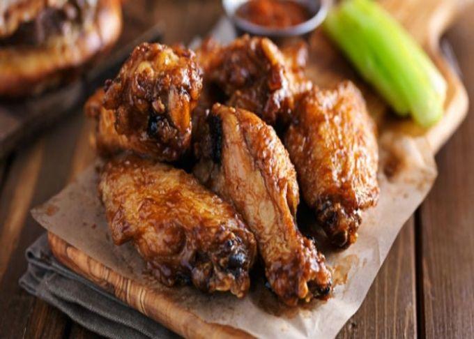 resep dan cara membuat ayam bakar kecap