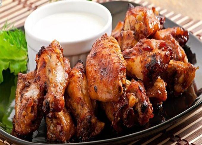 cara membuat dan resep ayam rica rica asam manis