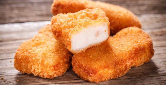 Bingung Cari Resep Nugget Ayam Buat Si Kecil Coba Intip Disini