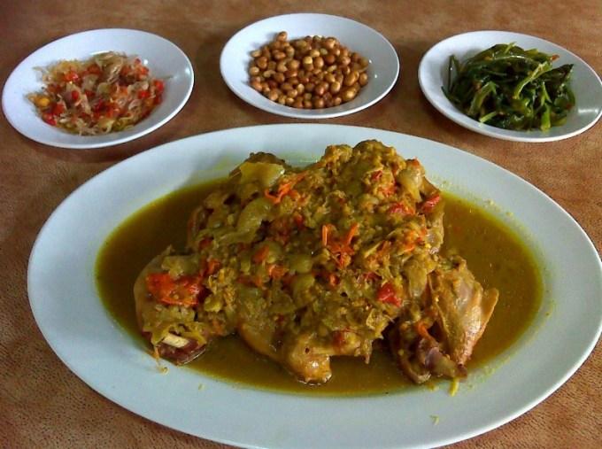 4 Resep Ayam Betutu Khas Bali Untuk Menu Spesial Keluarga Anda