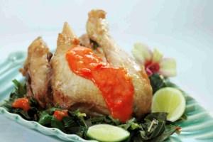 Resep dan Cara Membuat Resep Ayam Pop Padang