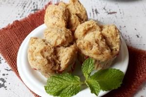 Cara membuat dan Resep Kue Bolu Kukus Mekar