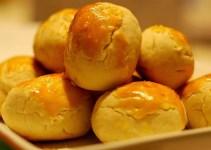 Cara membuat dan Resep Kue Nastar Spesial