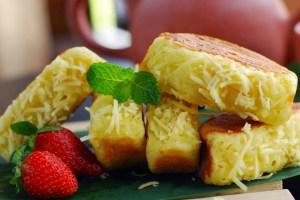 Resep dan Cara Membuat Resep Kue Pukis