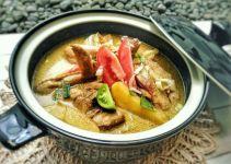 cara membuat dan resep tongseng ayam sederhana