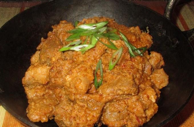 Cara Membuat dan Resep Rendang Daging Spesial untuk Berbagai Acara