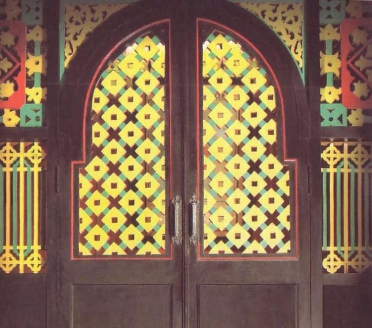 88 Desain Gambar Rumah Adat Aceh Terbaik