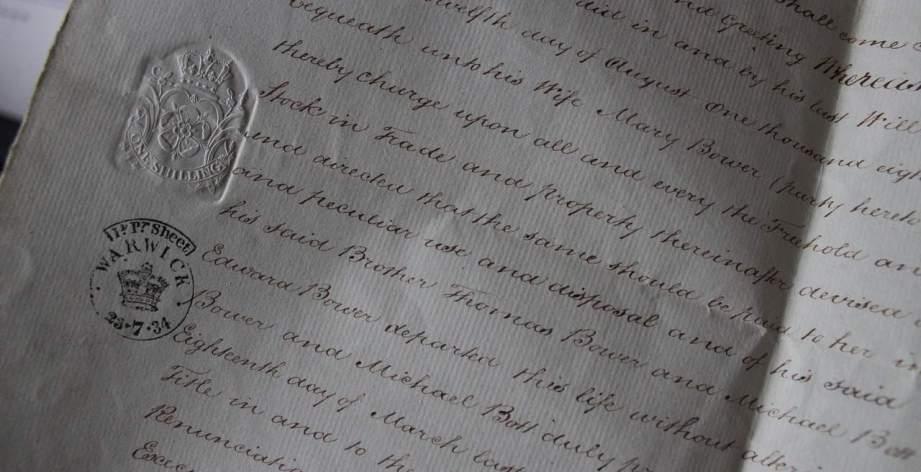 4 Contoh Surat Perjanjian Paling Banyak Digunakan