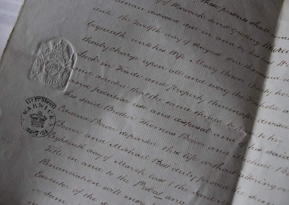 5 Contoh Surat Peringatan Sangat Penting Diketahui Notepam