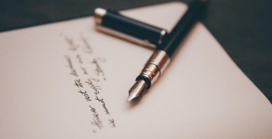 4 Contoh Surat Kuasa Untuk Berbagai Keperluan Notepam