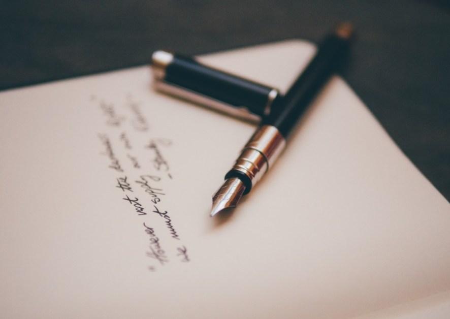 8 Contoh Surat Pemberitahuan Bisa Menjadi Rujukan