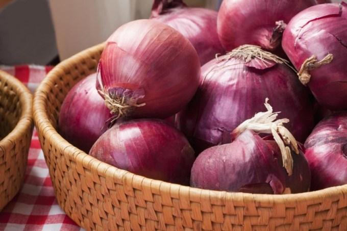 manfaat bawang merah untuk kecantikan