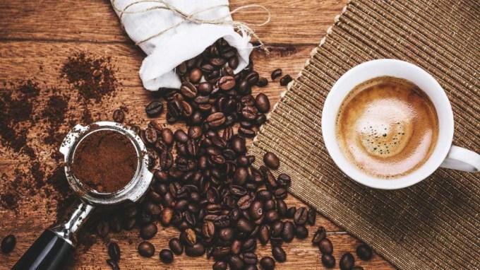 manfaat kopi bagi wanita