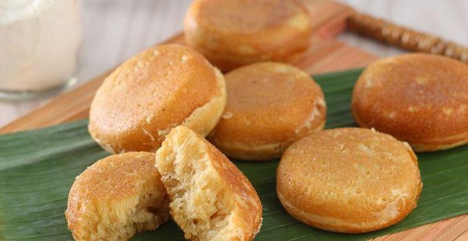 resep kue apem gula merah