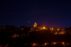 11.10 Rodez by night 4