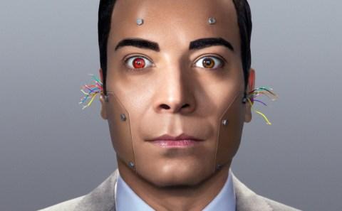 انسانهایِ ماشینی، ماشینهایِ انسانی