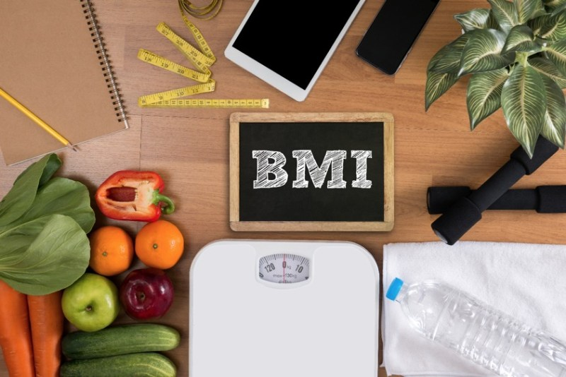 What Can You Do That Optimize Your BMI?