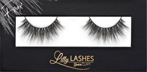 2. Lilly Lashes, Style Miami