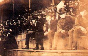 1918 Georgia Tech Football Game