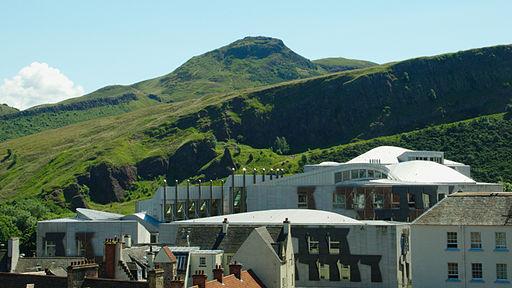 Parlement d'Écosse