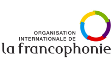Logo de l'Organisation internationale de la francophonie
