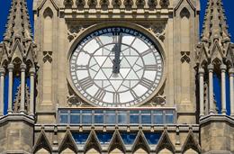 Lire les publications de la série Comprendre le Parlement