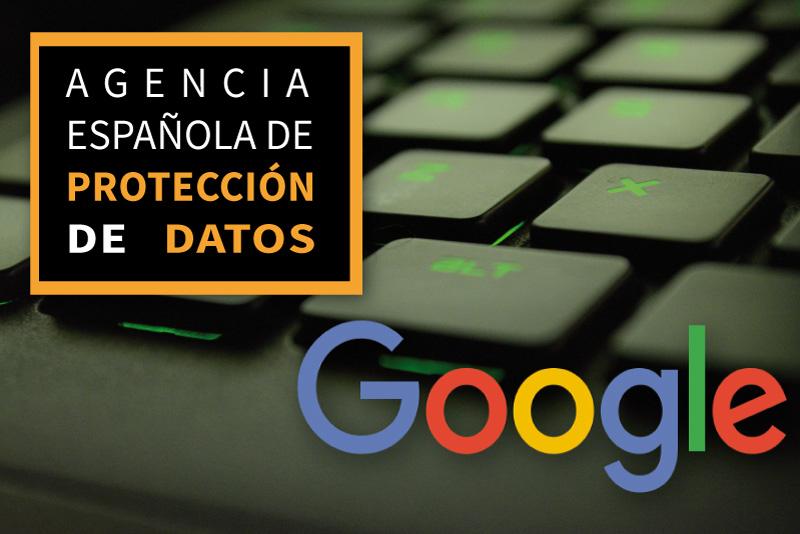 Agencia espanyola de protecció de dades