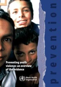 Prevenció violència juvenil
