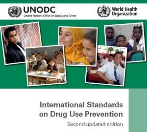 International Standards on Drug Use Prevention