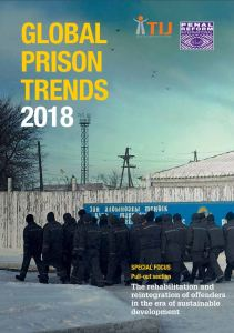Global Prison Trends 2018