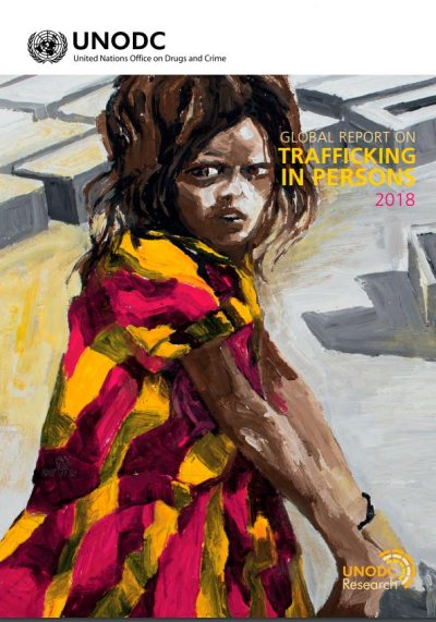 Global report on trafficking in persons 2018