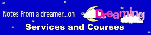 Dream Interpretation Services logo