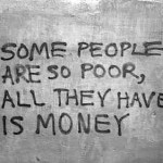 Where else does your wealth lie?