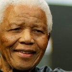 President Obama speaks at Nelson Mandela's Memorial