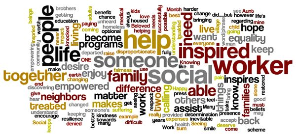a few things to consider before becoming a social worker - n.a.h., Human Body